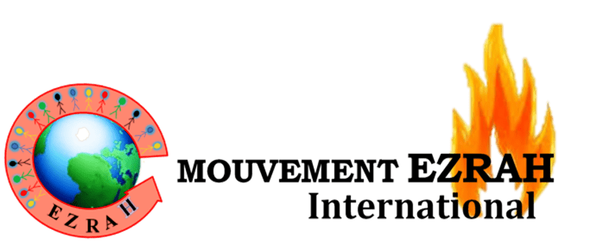 Logo Mouvement EZRAH international