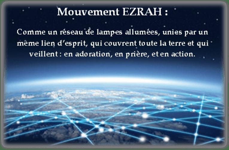 Le Mouvement International EZRAH