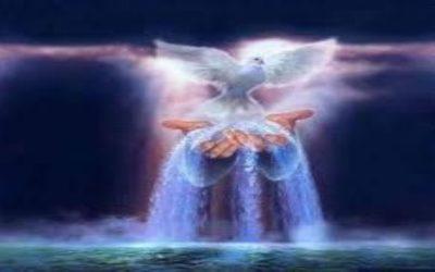 La Vie de l'Esprit : La Visitation Divine
